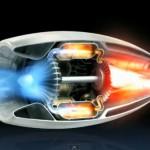 Jet Motorunun Çalışma Prensibi Merak Ediyor Musunuz?