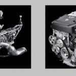 Mercedes Motor Montajı