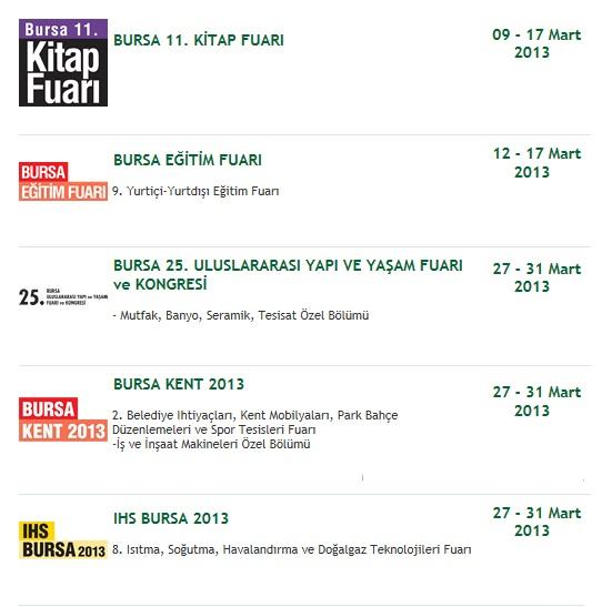 tuyap fuar1 bursa 2013