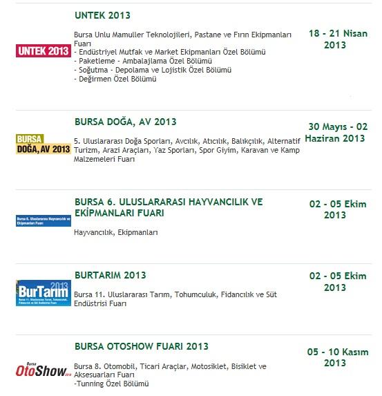tuyap fuar2 bursa 2013
