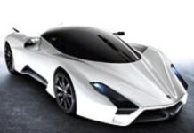 Dünyanın En Hızlı ve En Güçlü Arabaları…